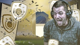 FIFA TOTY OPENING - IMPOSSIBLE!!!