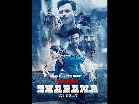 Naam Shabana video songs hd 720p free download 2015 movies