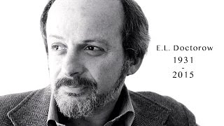 Remembering E.L. Doctorow