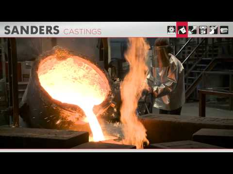 Sanders CNC milling, casting, gearboxes, gears, 3D scanning, 3D printing and Engineering