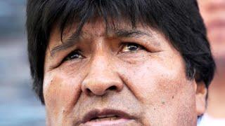 Evo Morales, el primer mandatario indígena que gobernó Bolivia por tres periodos
