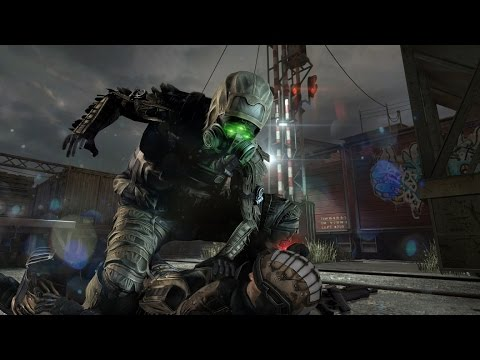 Blacklist: Spies vs Mercs Gameplay