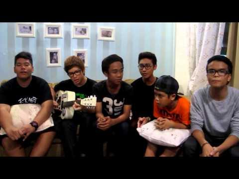 The Young Bros - Belaian Jiwa Cover (Innuendo)