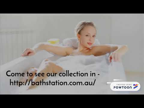 Boost Your Bathroom Décor with Stand Alone Bathtubs in Perth