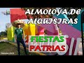 Video de Almoloya de Alquisiras