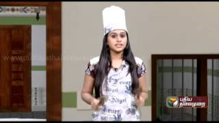 Kitchen Cabinet spl show 30-07-2015 Gossip and Cartoon of the day Thalaimurai tv show 30th July 2015 at srivideo