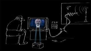 Белковский, Невзоров - Ре-эволюция в РФ