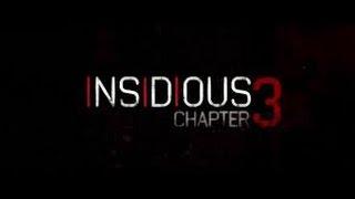 Insidious trailer parody chapter 3