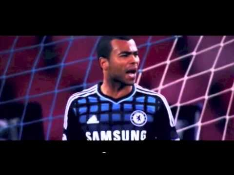 Ashley Cole - One of the best left back