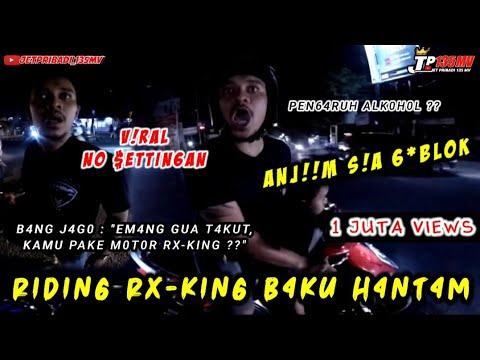 VIRAL RX-KING B4KU