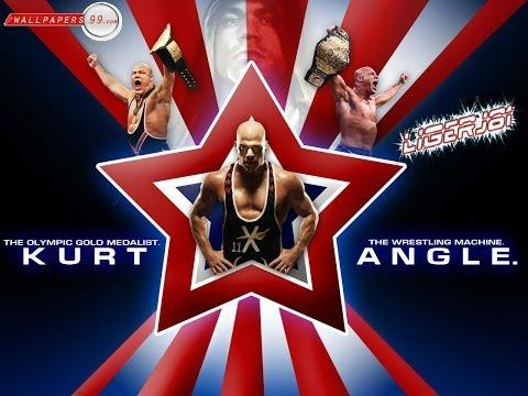 (TNA) Kurt Angle Custom Titantron 2014