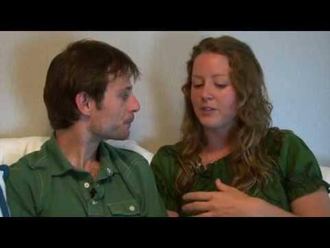 ACIM Documentary - Britney Shawley and Tom Glod