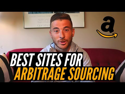 The Most PROFITABLE Online/Retail Arbitrage Sourcing Deal Sites For Amazon FBA (2020)