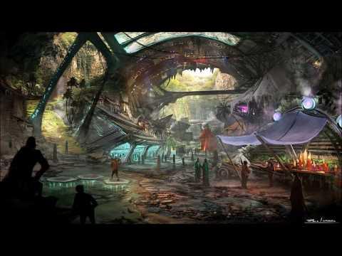 Zentrix - Future Tribes (Zenon Showcase Mix 2016)