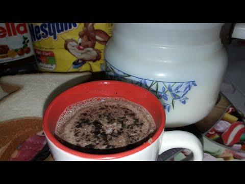 Melissa kahina Chocolat en poudre fait maison