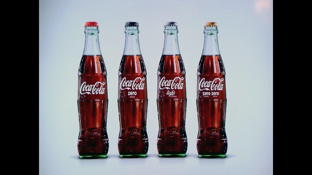 Coca Cola Lanza Su Nueva Botella De Vidrio Inspirada En 1915 Youtube