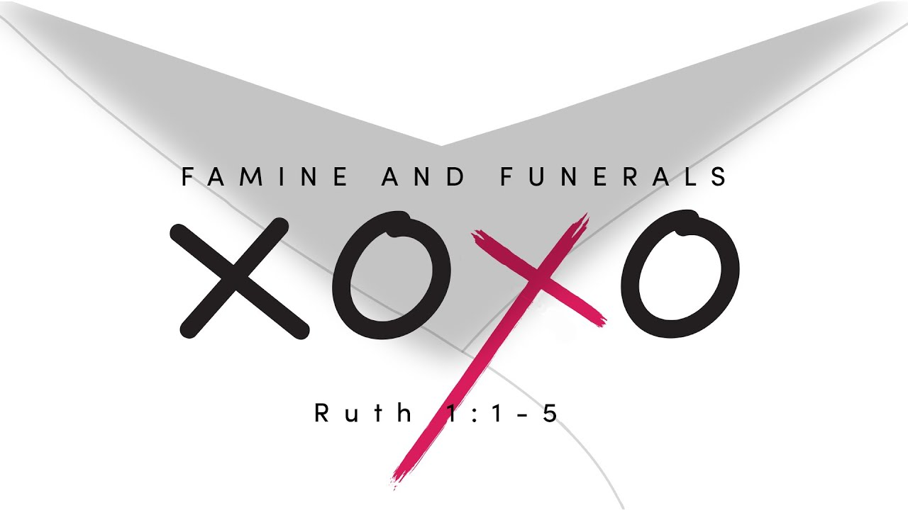 XOXO // Week 1