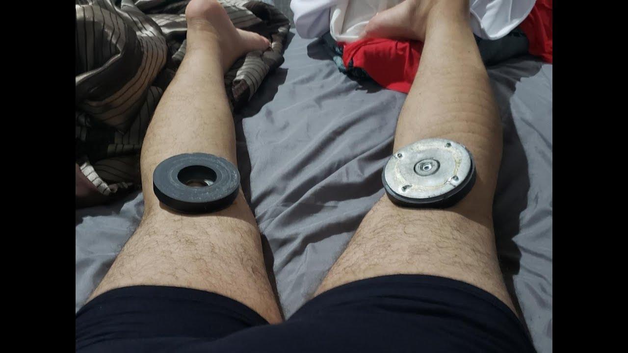 Curar la prostatitis con topter