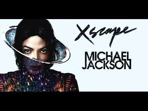 Descargar Michael Jackson - XScape [Full Album] Deluxe Full 2014