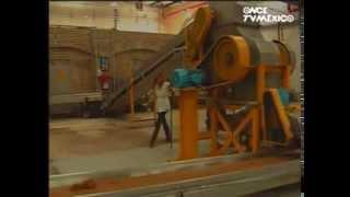 Fabrica de tequila Patron en Atotonilco el alto jalisco MEXICO