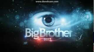 Big Brother Danmark 2013 Intro