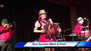 Orchestre Frederic Buch Festival Lloret de mar 2016