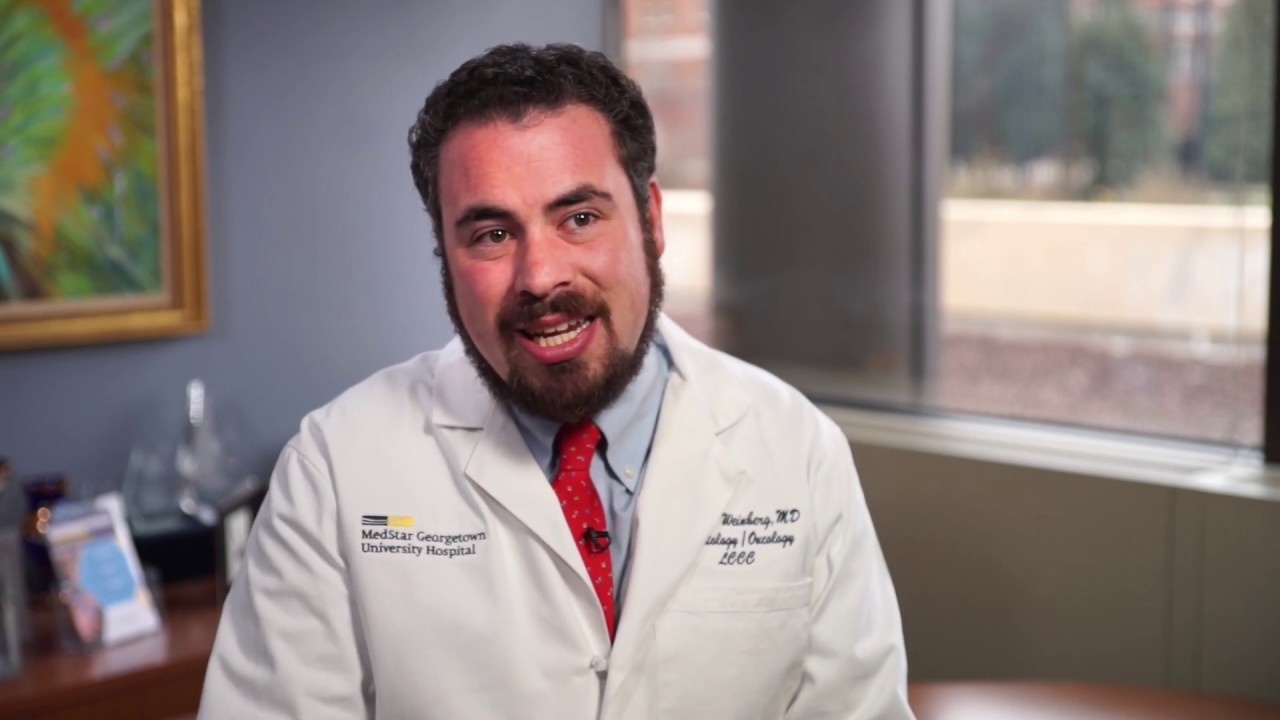 Gastrointestinal Cancer Conditions   MedStar Georgetown