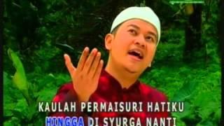 The Fikr - Permaisuri Hatiku (Official Video)