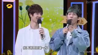 Wang Yibo & Xiao Zhan