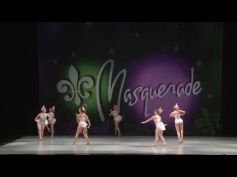 Best Jazz // AT THE OPERA - Vogue Dance Company [Hopkins, MN]
