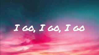 CRZY- Kehlani | Lyrics