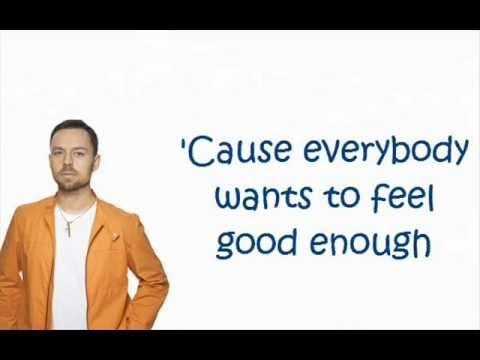 Darren Hayes- Good Enough Lyrics