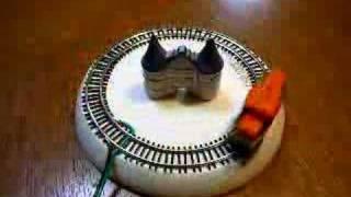 marklin z micro pizza Zゲージ ミニトラック 直径10センチ thumbnail