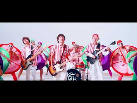 Lirik lagu KEYTALK – Love me 歌詞 romaji kanji