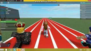 Roblox Olympics (Kaycee Records)
