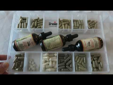 Traveling With Dr. Morse's Herbs - Herbal Formulas Supplements