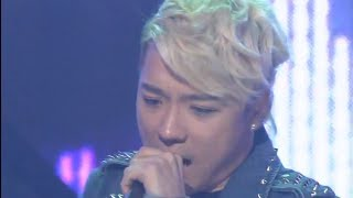 Outsider - BYE U (feat. Adam of Voiscout), 아웃사이더 - 바이 유 (feat. 아담 of 보이스카웃) Show Champion 20130731 Mp3