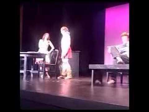 Loomis Chaffee School 1-Act Plays, May 2008