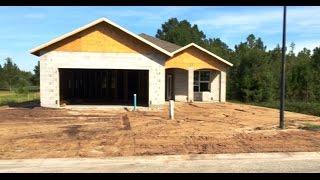 Строительство дома во Флориде ч 4 ВОЗДУХОВОДЫ на верёвочках и БАССЕЙН(, 2015-11-20T02:50:19.000Z)