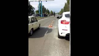 Жигулка срещу BMW X6 M-power