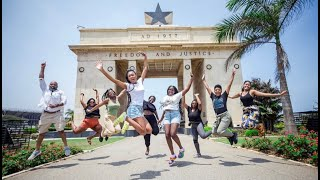 IAC and PDP Trip to Ghana Aug 2021 Testimonies