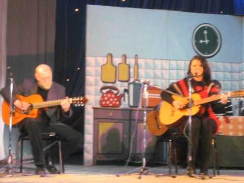 Арабский Танец живота (часть 6). Основы импровизации (2005)