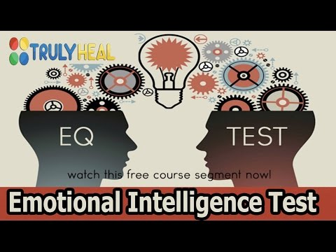 Emotional Intelligence Test Review