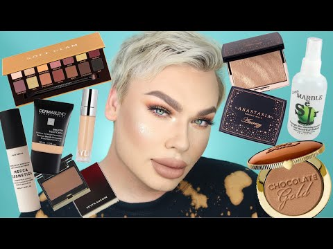 FACE OF NEW MAKEUP IM OBSESSED WITH