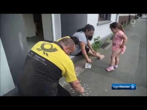 TV Doku: Deutsche Post Fahrer Aus Osteuropa Bekam Keinen Lohn