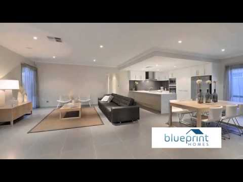 Blueprint for homes best minecraft house blueprints fresh the best blueprint homes the long beach display home perth youtube malvernweather Images