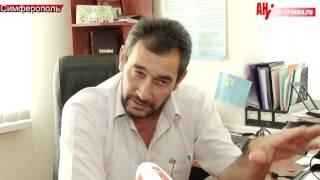 Чубарову запретили въезд в Крым
