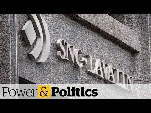 SNC-Lavalin's scandal-plagued past