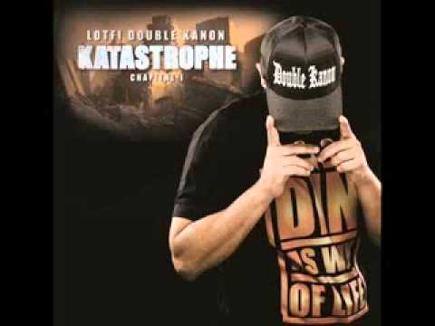 album lotfi double kanon 2013 katastrophe mp3
