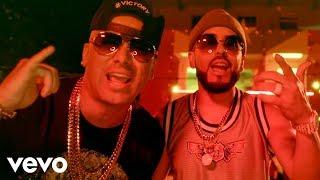 Wisin & Yandel   Reggaetón En Lo Oscuro (official Video)